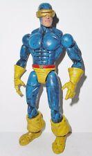 marvel legends CYCLOPS sentinel series 2005 complete X-MEN x-force universe
