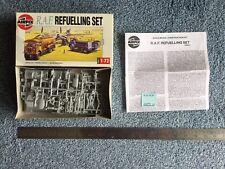 Airfix 1:72 R.A.F. Refuelling Set kit#03302