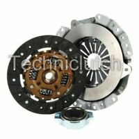 NATIONWIDE 3 PART CLUTCH KIT FOR NISSAN PRAIRIE MPV 1.5 S
