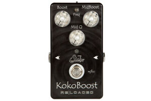 Suhr Koko Boost Reloaded - FREE 2 DAY SHIP