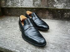 CHEANEY LOAFERS MEN'S SHOES – BLACK – UK 6.5 – LOUIS – VERY GOOD CONDITION