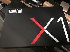 "OB Lenovo ThinkPad X1 Yoga 14"" WQHD Touchscreen i7-6600U 16GB 512GB SSD W10 PRO"