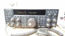 Kenwood TS-870S Amateur Transceiver Late Ser # C MY OTHER HAM RADIO GEAR TS 870