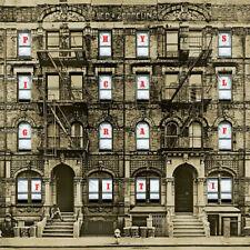 Vinyles led zeppelin 33 tours sans compilation