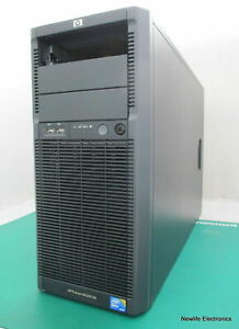 HP 504271-B21 ProLiant ML330 G6 Configure-to-Order (CTO) Tower Chassis