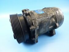VW GOLF IV 1J1 1.9 TDI 74 KW SANDEN COMPRESSORE AC SD7V16 1233 1J0820803K