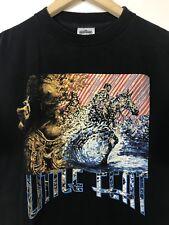 RARE 1995 Vintage LITTLE FEAT Ain't Had Enough Fun Tour Shirt XL Naked Rock