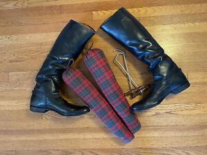 E. Vogel Men's English Riding Boots