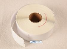 Dymo® LW 4XL Compatible 30252 Paper Address 1.12 x 3.50 White 2 Rolls 350 Labels