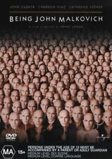 Being John Malkovich (DVD, 2003)