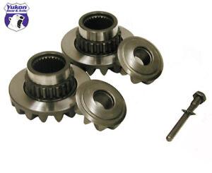 Yukon Gear Spider Gear Kit For Ford 8.8in / 31 Spline / Trac Loc Posi - yukYPKF8