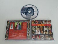 Sailor / The Very Best Of Girls! Girls! Girls !( Epic 466321 5) CD Album