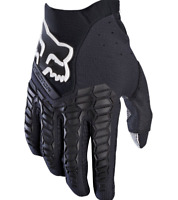 FOX PAWTECTOR Motocross Glove 2018 NEW Black Mens MX Dirtbike Off Road RRP$59