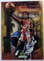 2003 03-04 Upper Deck Freshman Season Collection Lebron James Rookie RC #1, CAVS