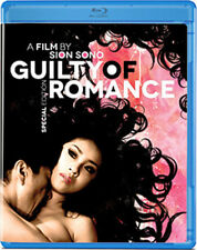 Guilty Of Romance: Special Edition (2014, Blu-ray New)