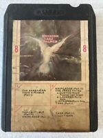 EMERSON LAKE & PALMER 8 TRACK CASSETTE TAPE (TESTED, WORKS AMAZING!)