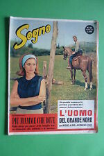 SOGNO 34/1964 MARISA PAVAN FRANCOISE HARDY WARREN BEATTY MARIA GRAZIA SPINA ROC