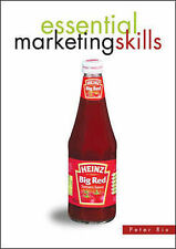 Essential Marketing Skills by Peter Rix (Paperback, 2002)