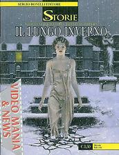 Sergio Bonelli Editore Le Storie 11 Il lungo inverno