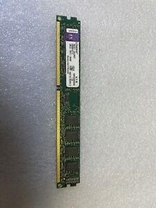 Kingston PC3-4GB 12800 DIMM 1600 MHz DDR3 Memory (KVR16N11/4)