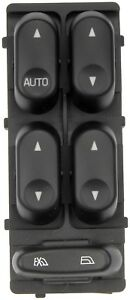 Front Left Window Switch For 2002-2003 Ford F150 Crew Cab Pickup Dorman 901-333