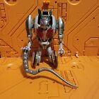 Beast Machines Transformers Mega Rattrap Complete