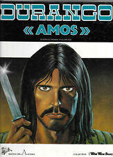 BD DURANGO - AMOS Ed Archers 1984