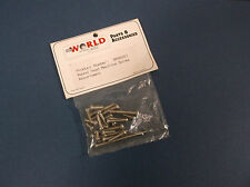 VINTAGE MRC WORLD R/C SCALE ROUND HEAD MACHINE SCREW ASSORTMENT #9680001 *NOS*