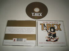 MARC BOLAN & T-REX/THE MUSIC(SPECTRUM/493 108-2)CD ALBUM
