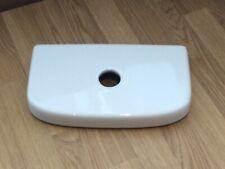 "Toilet Cistern Lid = Ideal Standard J5234 ""TEMPO"", 320mm x 180mm. White,  R-175"