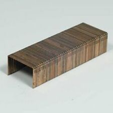 Carton Closing Staple C5/8 - 1-1/4 inch Crown 5/8 Inch Leg 2,000 PER BOX