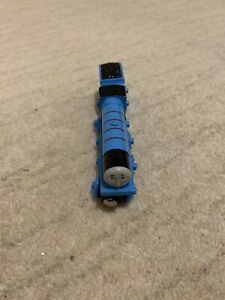 Thomas And Friends Gordon The Blue Engine Brio/Learning Curve Wooden Train