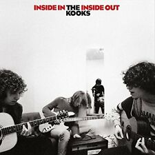 """The Kooks """"Inside In Inside Out"""" Vinyl LP Record: Incl. """"Naive"""" (New & Sealed)"""