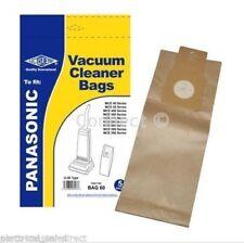 Bolsas para aspiradoras Panasonic