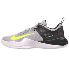 timeless design d21a5 64ed8 Nike 902367 Air Zoom Hyperace Womens Vollyball Shoes Wolf Grey Volt Black  7.5