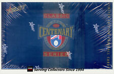 1996 Select AFL Classic Metal Trading Card Factory Box (24 Packs)-Quality