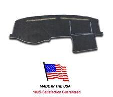 2001 -2005 Honda Civic Pepper Gray Carpet Dash Cover Dash Board Mat HO38-19