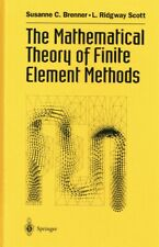 Brenner, Susanne; Scott, L.Ridgway - The Mathematical Theory of Finite Element M
