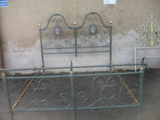 letti ferro ottone in vendita - Arte e antiquariato | eBay