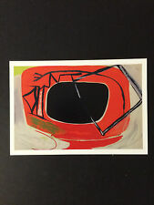 PETER LANYON, exhibition announcement card, Gimpel Fils gallery, 2015.