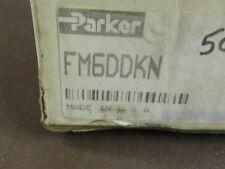 Parker FM6DDKN 40 3000 Psi Hydraulic Flow Control Valve