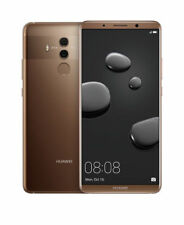 Téléphones mobiles Android Huawei Mate 10 wi-fi
