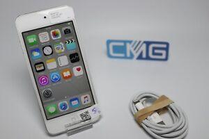 Apple iPod touch 5.Generation 32GB silber ( Schönheitsfehler, technisch ok) #509