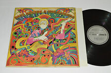 PAUL REVERE & THE RAIDERS Self-Titled LP Pickwick Canada SPC-3176 Vinyl VG/G+