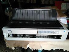 Epson  LQ-2180 Impresora Matricial 24 agujas. (NUEVA)