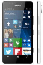 Microsoft Nokia Lumia 950 32GB RM-1105 AT&T GSM Unlocked White Windows Phone