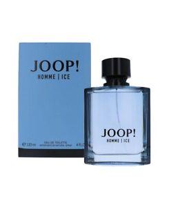 New Joop! Joop! Homme Ice Eau De Toilette - 120Ml