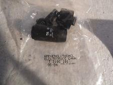 Amphenol-Tuchel T3105 101, Rundsteckverbinder, Neu OVP