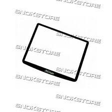 WINDOW DISPLAY OUTER GLASS FOR NIKON D7000 ACRYLIC VETRINO POSTERIORE RICAMBIO