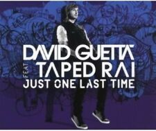 CD de musique album pop rock David Guetta